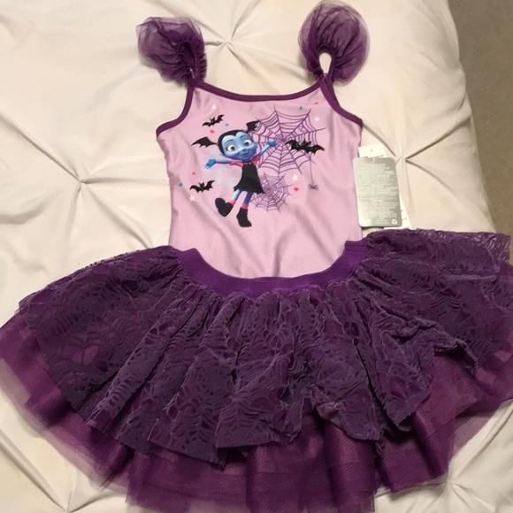 ced6f13fa8 Disney Swim | Vampirina 2 Piece Outfit | Poshmark